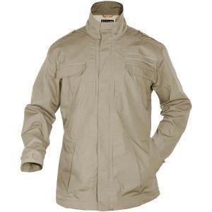 5.11 Taclite M-65 Jacket TDU Khaki