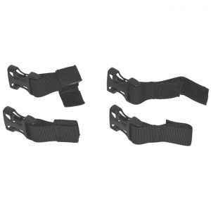 Civilian Varness-Pal Chest-Rig Adapter Kit Black