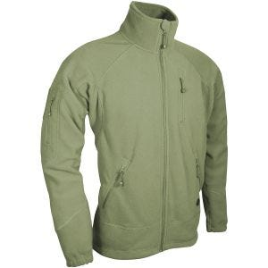 Viper Tactical Special Ops Fleece Jacket Green
