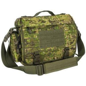 Direct Action Messenger Bag PenCott GreenZone