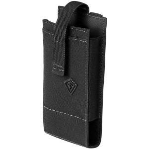 First Tactical Tactix Media Pouch Large Black
