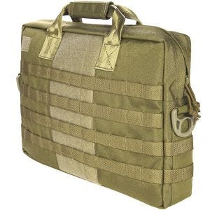 "Flyye MID Notebook Bag 17"" Khaki"