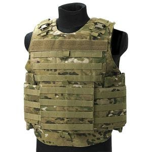 Flyye Spartan Vest MultiCam