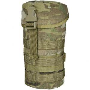 Flyye Vertical-type Bucket Bag MultiCam