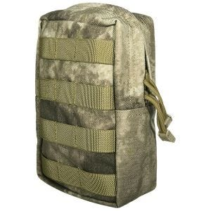 Flyye Vertical Accessories Pouch MOLLE A-TACS AU