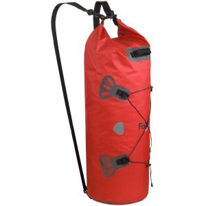 Fox Outdoor Waterproof Duffle Bag DRY PAK 60 Red