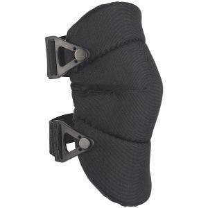 Alta Tactical AltaSoft Knee Pads Black