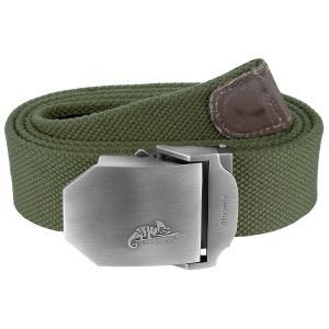 Helikon Belt Cotton Olive Green