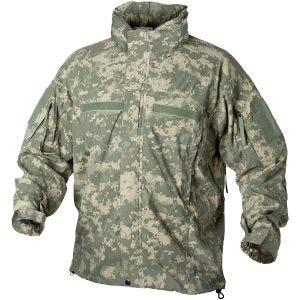 Helikon Soft Shell Jacket Level 5 Ver. II ACU Digital