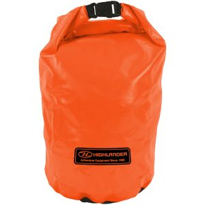 Highlander Dry Bag Small Orange