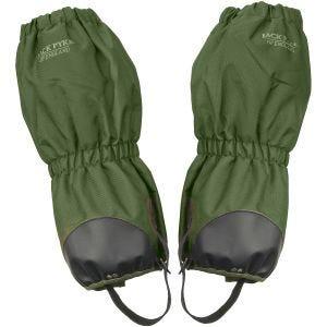 Jack Pyke Waterproof Gaiters Hunters Green