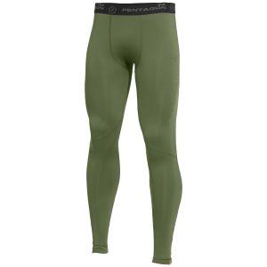 Pentagon Kissavos 2.0 Thermal Pants Olive