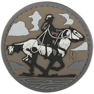 Maxpedition Cowboy (SWAT) Morale Patch