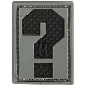 Maxpedition Question Mark (SWAT) Morale Patch