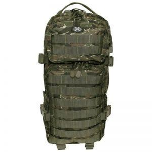 MFH Backpack Assault I Tiger Stripe