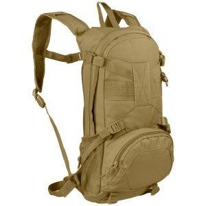 MFH Backpack Combat Coyote Tan
