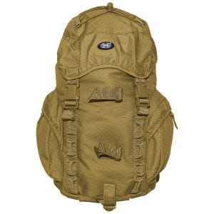 MFH Backpack Recon I 15L Coyote Tan