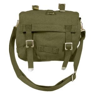 MFH BW Combat Bag Small OD Green