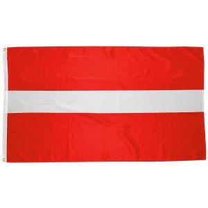 MFH Flag Latvia 90x150cm