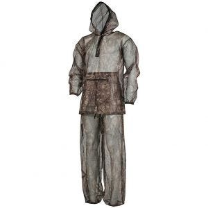 MFH Mosquito Suit Hunter Brown