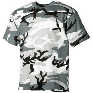 MFH T-shirt Urban