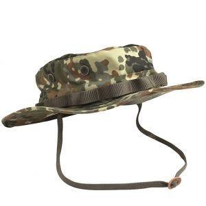 Teesar US GI Trilaminate Boonie Hat Flecktarn