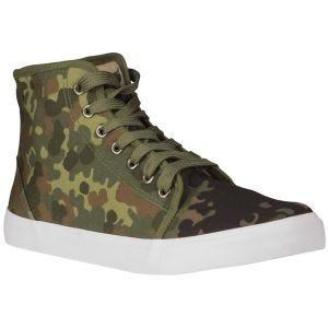 Mil-Tec Army Sneakers Flecktarn