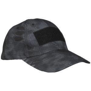 Mil-Tec Tactical Baseball Cap Mandra Night