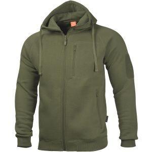 Pentagon Leonidas 2.0 Sweater Olive Green