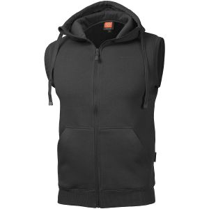 Pentagon Thespis Sweater Vest Black