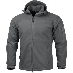 Pentagon Hercules Fleece Jacket 2.0 Wolf Grey