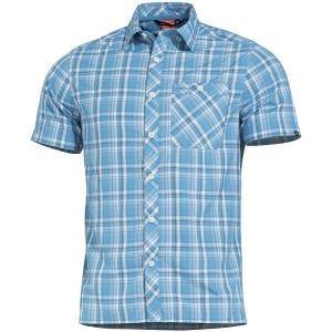 Pentagon Scout Short Shirt Firozi