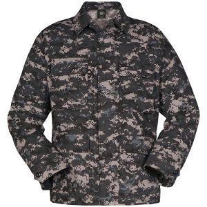 Propper Uniform BDU Coat Polycotton Ripstop Subdued Urban Digital