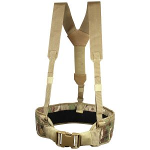 Viper Skeleton Harness V-Cam