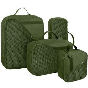 Wisport PackBox Set Olive Green