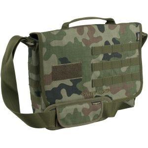 Wisport Pathfinder Shoulder Bag Polish Woodland