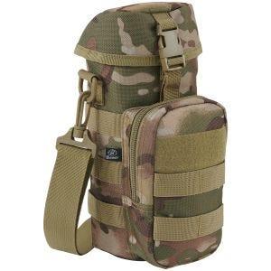 Brandit Bottle Holder II Tactical Camo