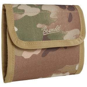 Brandit Wallet Five Tactical Camo