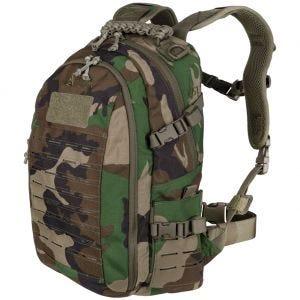 Direct Action Dust Mk2 Backpack Woodland