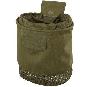 Helikon Competition Dump Pouch Olive Green