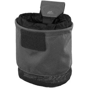 Helikon Competition Dump Pouch Shadow Grey / Black