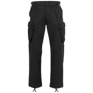 Highlander Delta Trousers Black