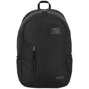 Highlander Melrose Backpack 25L Black