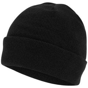 Highlander Thinsulate Watch Hat Black