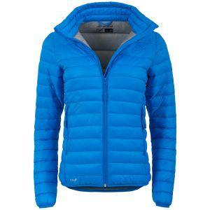 Highlander Womens Fara Insulated Jacket Ice Blue
