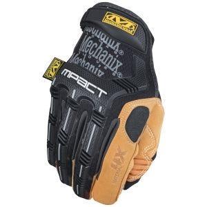 Mechanix Wear M-Pact 4X Gloves Black