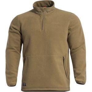 Pentagon Kedros Fleece Sweater Coyote