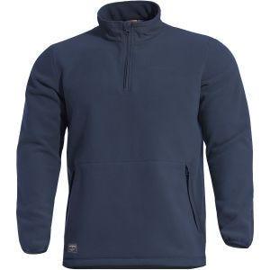 Pentagon Kedros Fleece Sweater Midnight Blue
