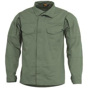 Pentagon Lycos Jacket Camo Green
