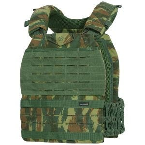 Pentagon Milon Tactical Vest Greek Lizard